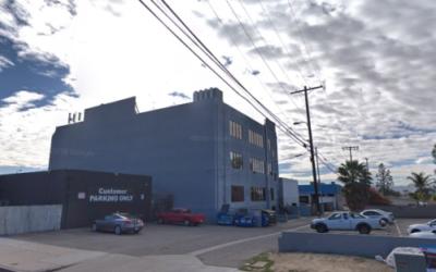 $2.45M – Medical Office